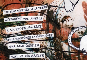 101a. Raymonde Lamothe